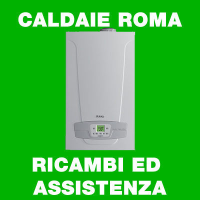 Pronto Intervento Caldaie Re Di Roma