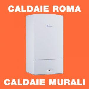 CALDAIE ROMA - Caldaie Murali
