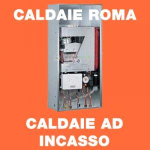 CALDAIE ROMA - Caldaie ad Incasso