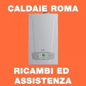 CALDAIE ROMA - Ricambi e AssistenzA