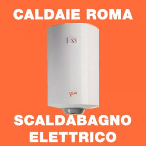 CALDAIE ROMA - Scaldabagno a Gas instantaneo